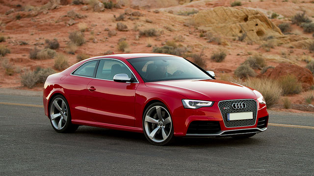 Audi Service and Repair | Tri Cities Automotive Repair