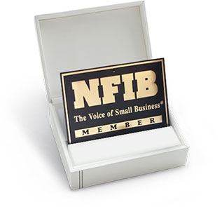 NFIB Memeber Badge | Tri Cities Automotive Repair